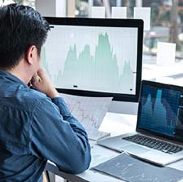 Imagem do post Volume – Monitore o rastro dos grandes investidores